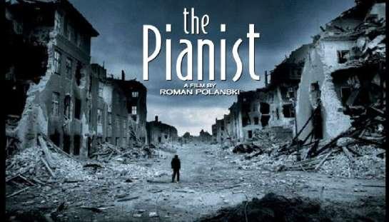 Roman Polanski - The Pianist 01