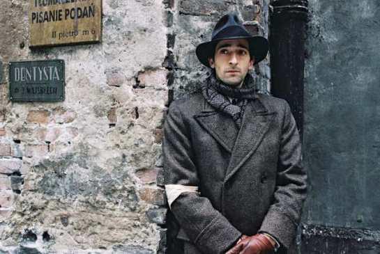 Roman Polanski - The Pianist 02