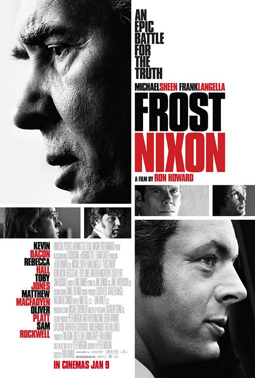 Frost - Nixon (2008) 01