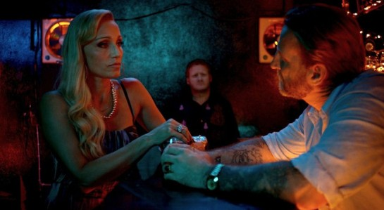 Only God Forgives (2013) 10