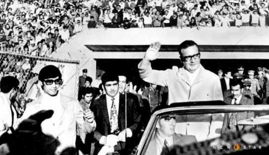Salvador Allende 03