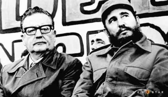 Salvador Allende 05