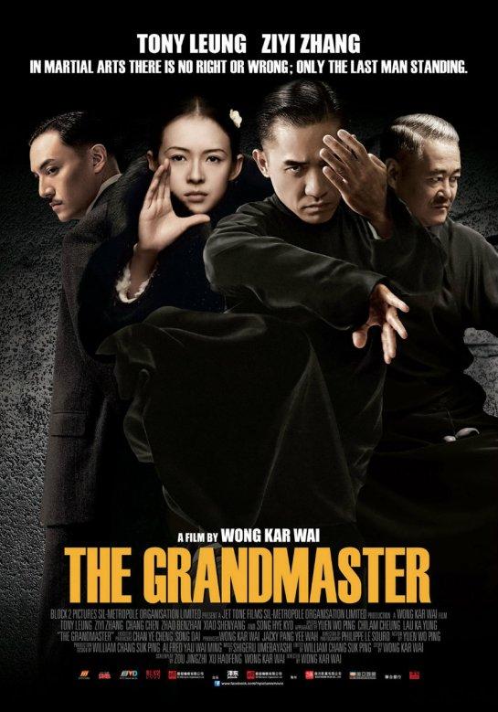 The Grandmaster (2013) 01