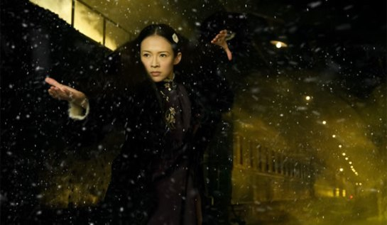 The Grandmaster (2013) 05