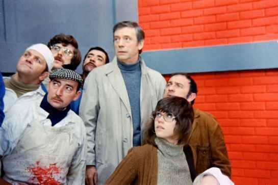 Tout va bien (1972) 05