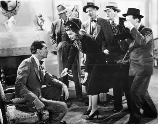 Meet John Doe (1941) 03