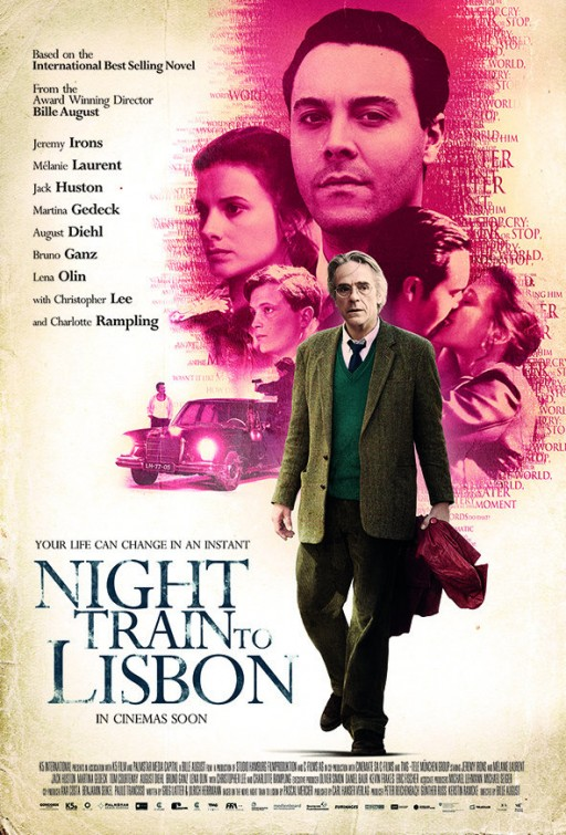 Night Train to Lisbon (2013) 00