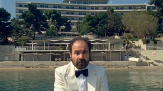 Tiff54 - Ελληνικές Ταινίες 03 - the eternal return of Antonis Paraskevas