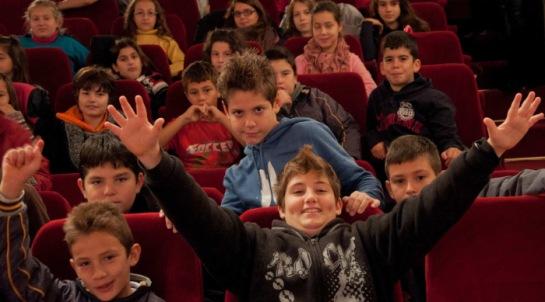16οΦεστιβάλ Κινηματογράφου Ολυμπίας 06