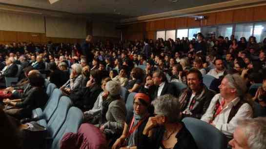 16οΦεστιβάλ Κινηματογράφου Ολυμπίας 07