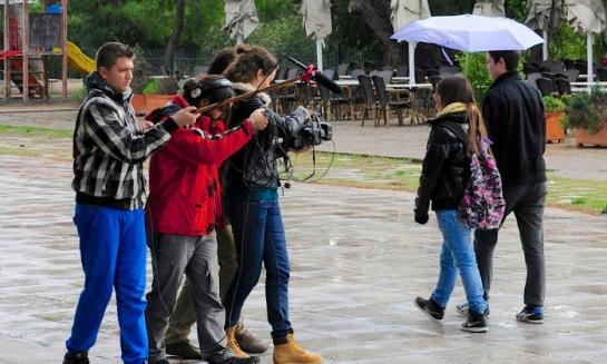16οΦεστιβάλ Κινηματογράφου Ολυμπίας 10