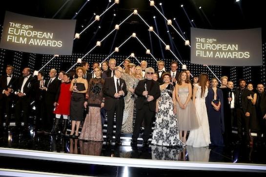 2013 European Film Awards 05
