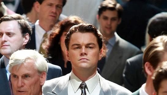 The Wolf of Wall Street (2013) 10