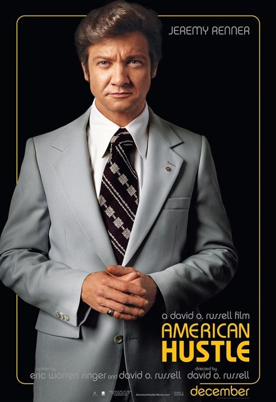 American Hustle (2013) 10