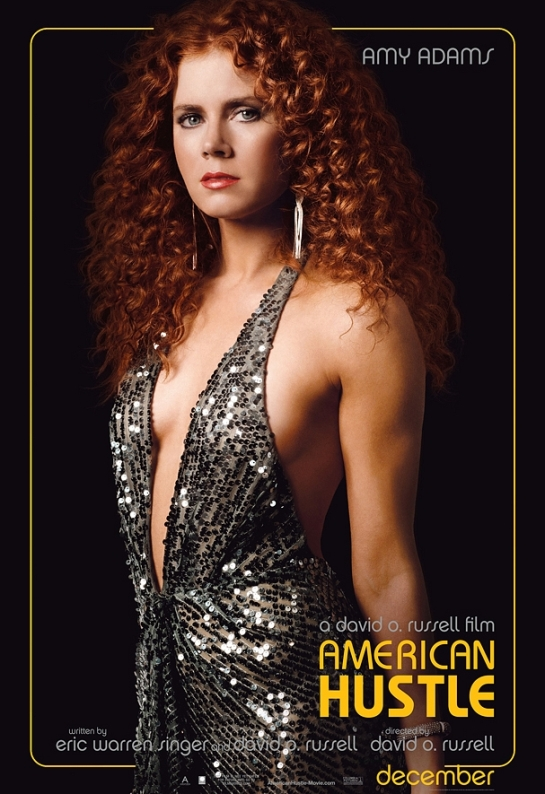 American Hustle (2013) 11