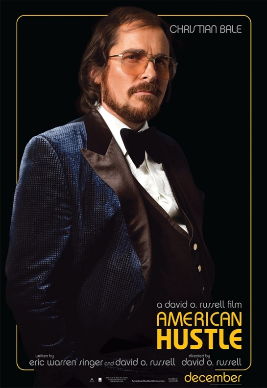 American Hustle (2013) 12