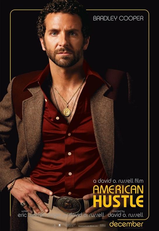 American Hustle (2013) 13