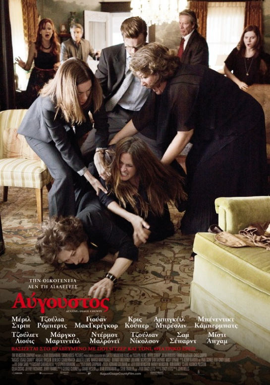 August: Osage County (2013) 01
