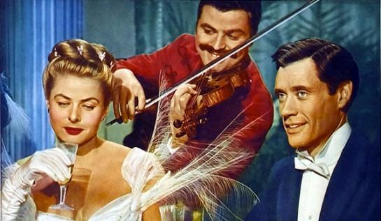 Elena and Her Men (1956) 05