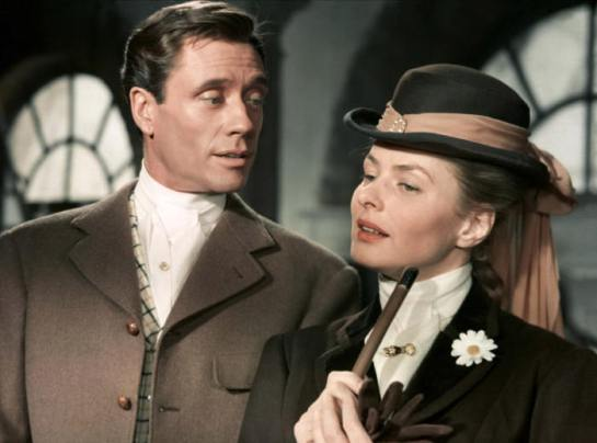 Elena and Her Men (1956) 08