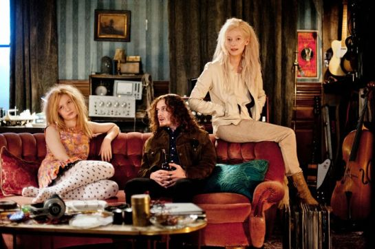 Only Lovers Left Alive (2013) 10
