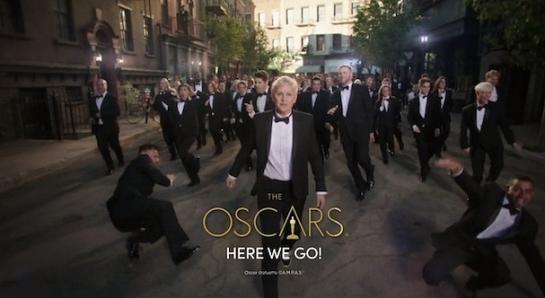 Oscar 2014 - Ξενόγλωσσο 01