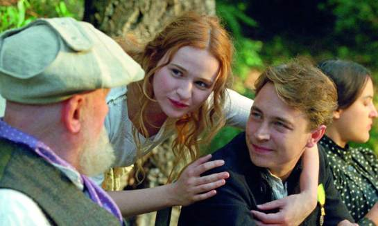 Renoir (2012) 13