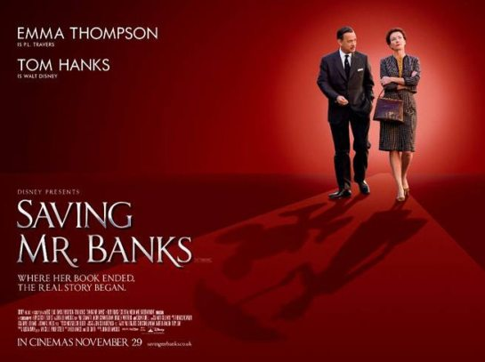 Saving Mr. Banks (2013) 00