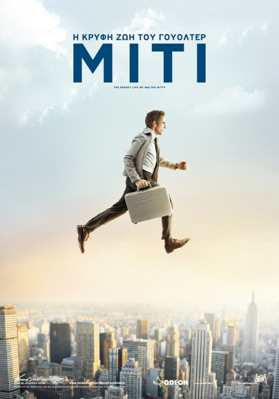 The Secret Life of Walter Mitty (2013) 01