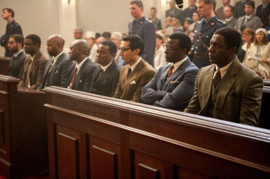 Mandela: Long Walk to Freedom (2013) 04