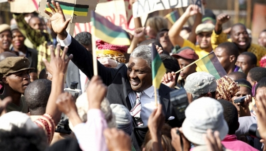 Mandela: Long Walk to Freedom (2013) 06