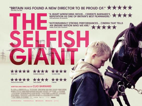 The Selfish Giant (2013) 11