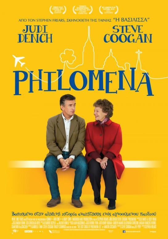 Philomena (2013) 01