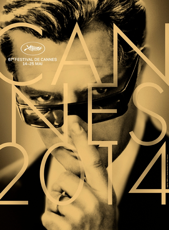 Cannes 2014 - poster 01