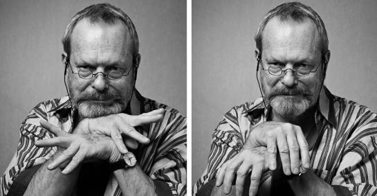Terry Gilliam 02