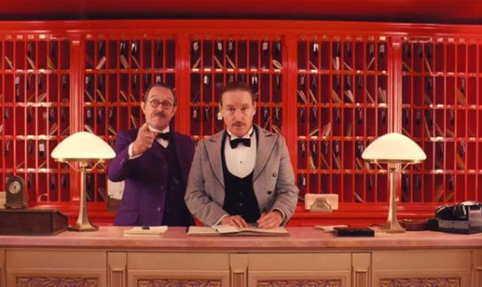 The Grand Budapest Hotel (2014) 02