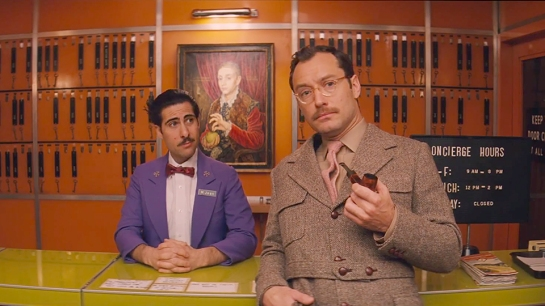 The Grand Budapest Hotel (2014) 09