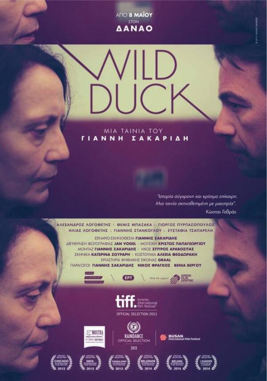 Wild Duck (2013) 01