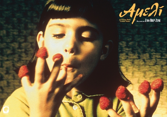 Amelie (2001) 11