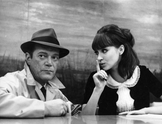 Alphaville (1965) 05