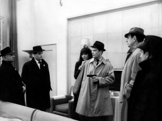Alphaville (1965) 09