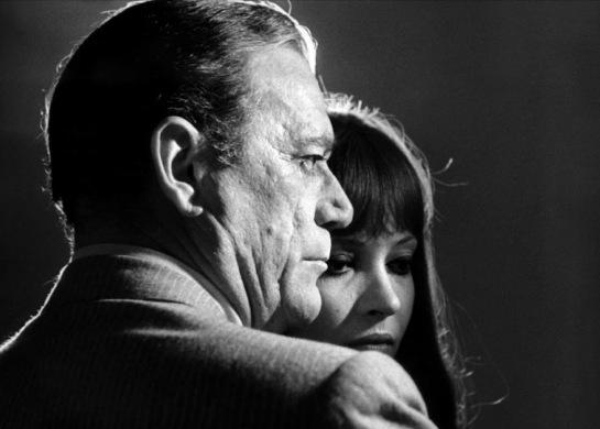Alphaville (1965) 10