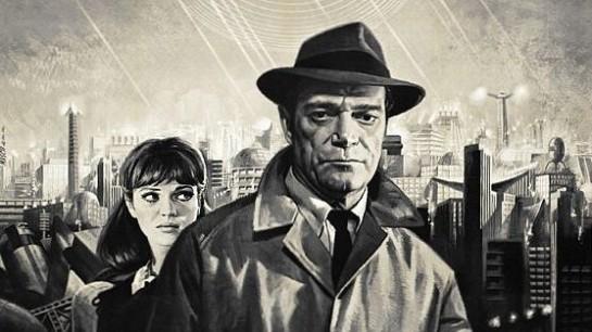 Alphaville (1965) 11
