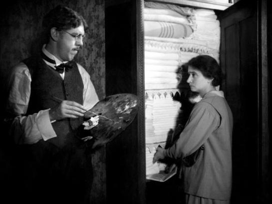 La Chienne (1931) 13