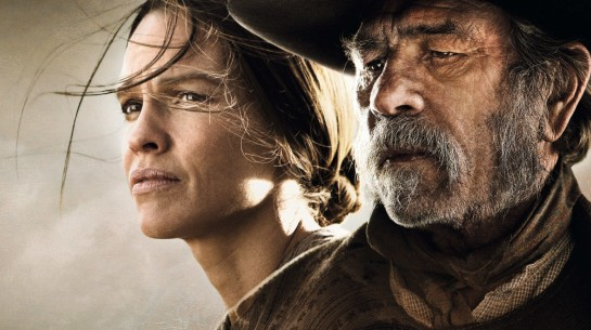 The Homesman (2014) 11