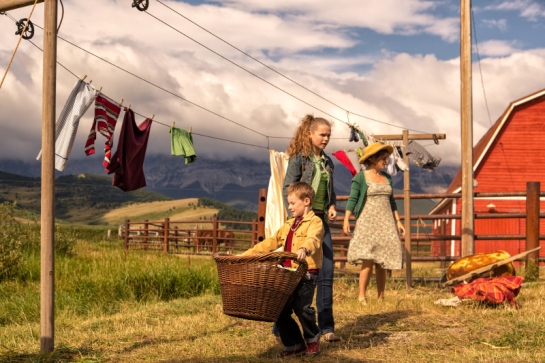 The Young and Prodigious T.S. Spivet (2013) 02