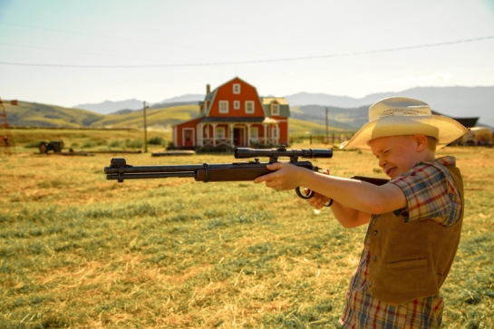 The Young and Prodigious T.S. Spivet (2013) 07