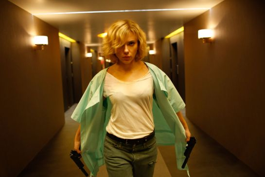 Lucy (2014) 10