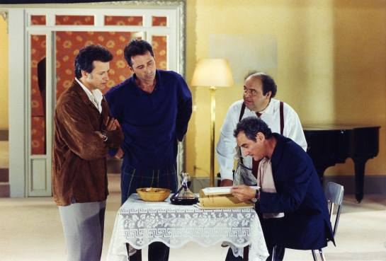The Dinner Game (1998) 05
