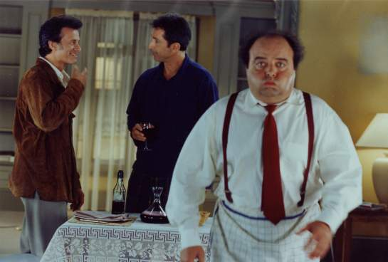 The Dinner Game (1998) 06